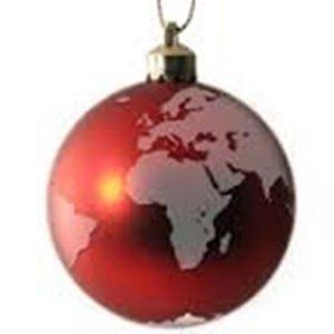 African Christmas