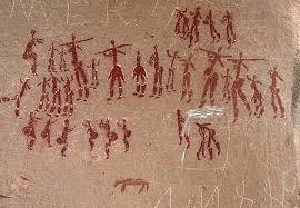 Self-drive through the history of the San People